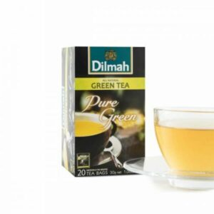 DILMAH PURE GREEN