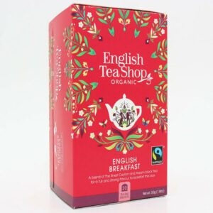 ETS ENGLISH BREAKFAST