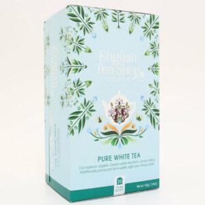 ETS PURE WHITE TEA