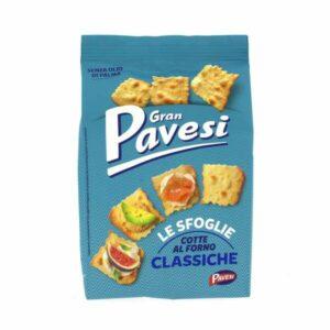 PAVESI TOAST