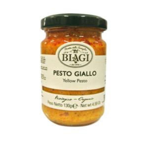 PESTO GIALLO