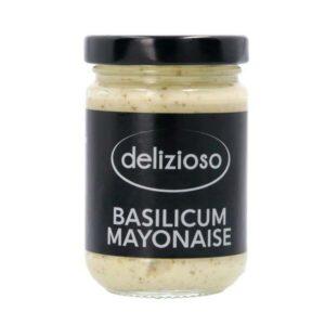 BASILICUM MAYONAISE